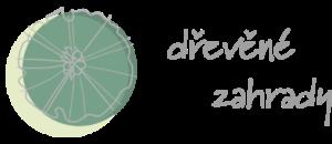 logo světlé dřevěné zahrady zakázkové truhlářství truhlář Kamil Talíř